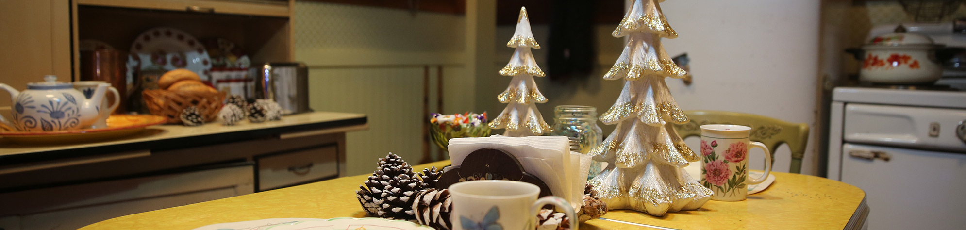 A Celtic Family Christmas - Christmas Music Kitchen