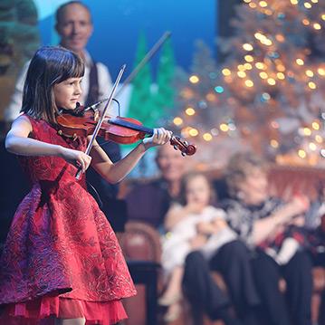 A Celtic Family Christmas - Christmas Music Gallery
