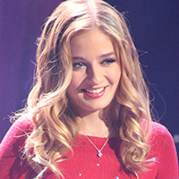 A Celtic Family Christmas - Special Guest - Jackie Evancho