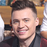 A Celtic Family Christmas - Special Guest - Shawn Hook